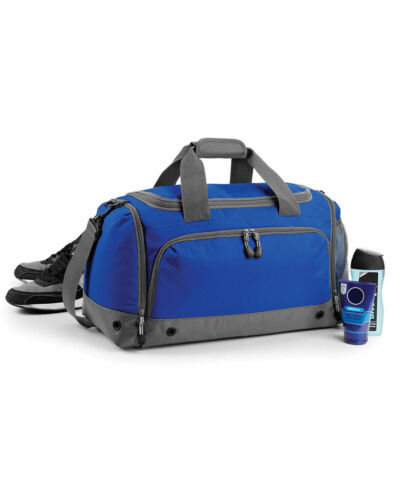 Bagbase Athleisure Holdall 8-Colour SPORT FOOTBALL TRAINING Bag