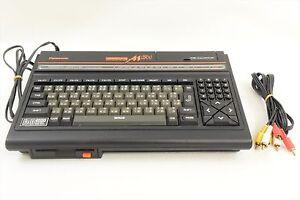MSX2-Panasonic-FS-A1FM-Personal-Computer-System-FDD-Not-Working-Ref-8EAKA03323