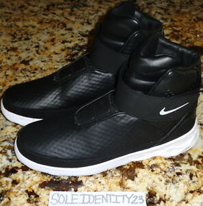SIZE SWOOSH about 001 Details AIR DS MAG NIKE HNTR BLACK 10 FREE YEEZY SP HUNTER 832820 MENS CxBode
