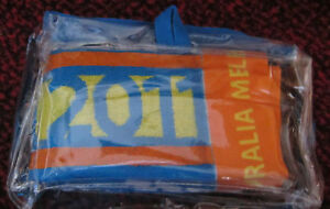 2011-Men-039-s-Australian-Tennis-Open-Towel-Mint-Condition-with-plastic-cover