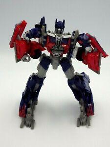 figurines Transformers OPTIMUS PRIME HASBRO 16 CM