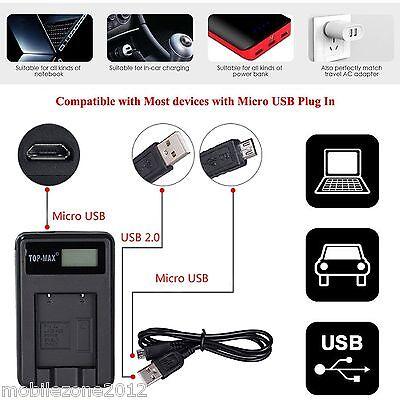 wb251f wb2100 BATTERIA per Samsung wb251
