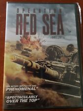 Operation Red Sea Dvd 2018 For Sale Online Ebay