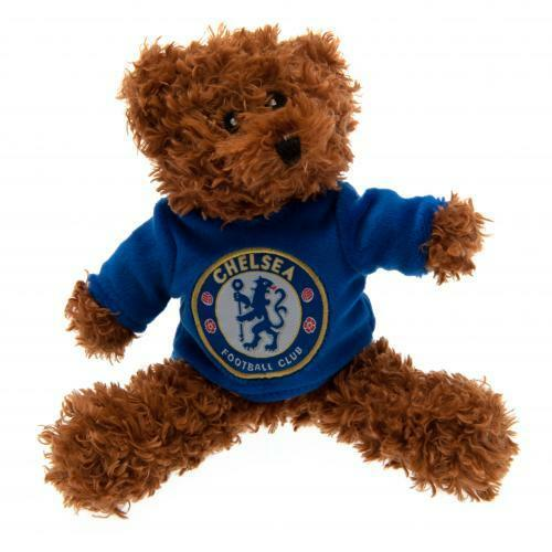Chelsea FC Babygrow Sleepsuit Vests Body Suit Kit Baby T Shirt Baby Shoes Teddy