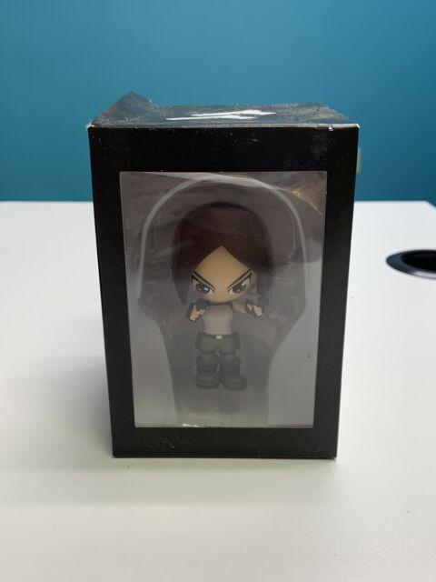 Tomb Raider Lara Croft Loot Crate Exclusive 20 Years Figure