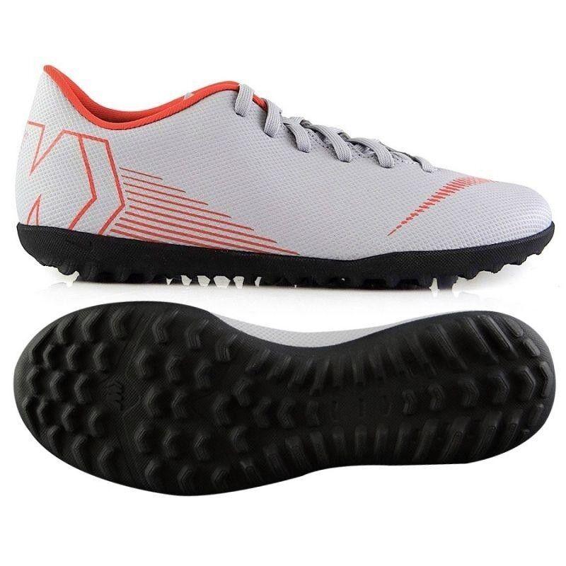 NEW NIKE Mercurial Vapor 12 Club TF Size 10 Men's Indoor Cleats shoes AH7386-060