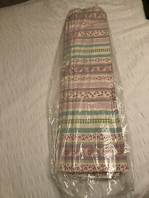 Laura Ashley Clementine Roman Blinds 2 Ebay