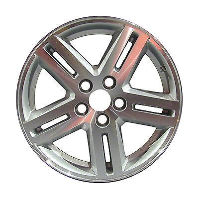 """Dodge Avenger 2008 2009 2010 2011 2012 2013 2014 17/"""" Factory OEM Wheel Rim"""