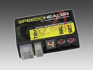 Motorcycle-Speedo-Healer-Tuner-Harness-Specify-your-Bike-amp-Model