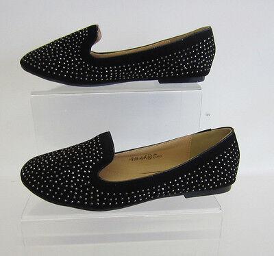 Spot On H2266 Girls Black Shoes UK Sizes 10 x 2 (R1B)