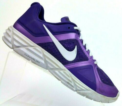 55ee8dc7a890 429787 Fitsole Running 3 Victory Nike Purple 9 Women s Lunar Training 500  Shoes xqYfYw86C