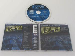 Wishbone Ash – Outward Bound / BMG – 74321 59868 2 CD Album