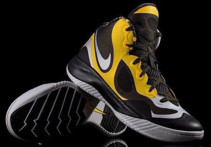 Nike Men's Air Zoom HyperFranchise XD Basketball Shoes 579835 700 Sizes: 8 - 11