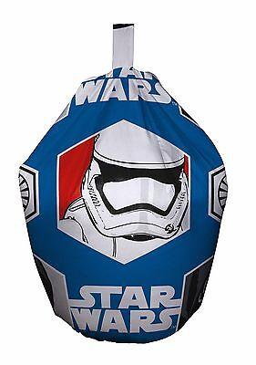 Children Kids Quot Star Wars Quot 3ft Bean Bag Filled Chair Seat