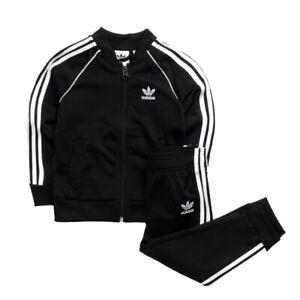 Adidas-Suit-Infant-Track-Sst-Suit-DV2820-Black-Mod-DV2820
