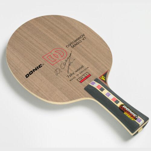 Donic Ovtcharov Senso V1 Table Tennis Blade