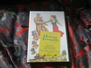 RARE-DVD-NEUF-034-L-039-HOMME-TRANQUILLE-034-John-WAYNE-Maureen-O-039-HARA-John-FORD-western