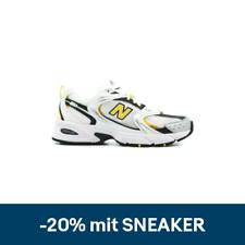 New Balance MR530UNX Sneaker Retro Unisex Schuhe Sportschuhe Weiß