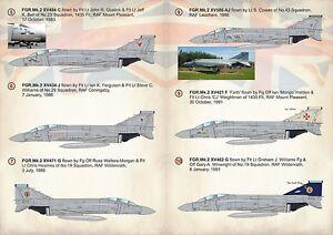 NEW-Print-Scale-Decals-72285-1-72-McDonnell-Douglas-FGR-2-Phantom-II-Part-2