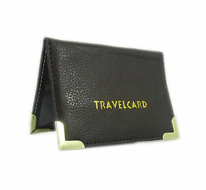 NEW I/'M NOT WEIRD IM GIFTED CARD HOLDER BUS PASS OYSTER TRAVEL CREDIT CARDS