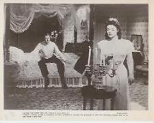 "Rex Harrison, Lilli Palmer ""The Four Poster"" 1952 Orig Promo. Photo"