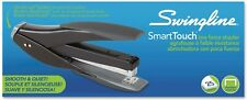 New Listingswingline Smarttouch Low Force Stapler