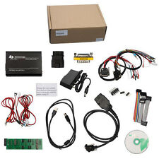 FGTECH V54 OBD2 ECU FLASHER PROGRAMMER REMAP REMAPPING CHIP TUNING TOOL+SOFTWARE