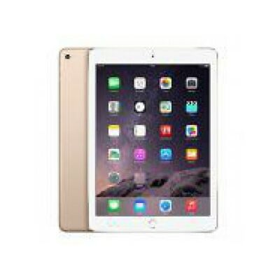 "Apple iPad Air 2 128GB [9,7"" WiFi only] gold - SEHR GUT"