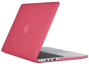 pretty nice 64ccf 18ad0 Details about NEW Speck SmartShell Case MacBook Pro 13