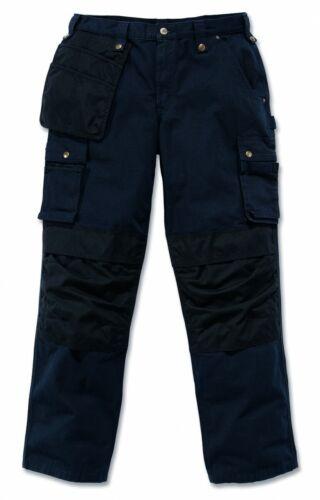 Carhartt Men/'s Trousers Emea Multipocket Ripstop Work Workpants Pockets New