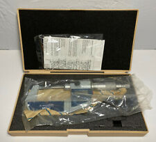 Mitutoyo 422 311 30 Digital Blade Micrometer 0 1