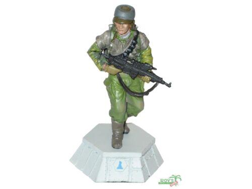 STAR WARS Schach Figuren von DeAGOSTINI METALL Rebellion Schachfigur 1:24