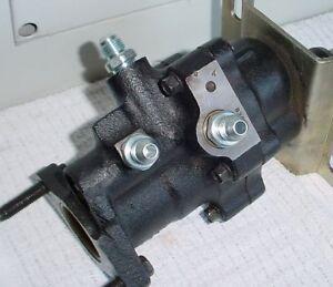 Details about GM / Mopar hydro boost fittings -6 AN / JIC, Hot Rod, Jeep,  Rock Crawler
