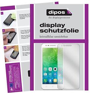 6x-Lenovo-C2-Schutzfolie-klar-Displayschutzfolie-Folie-dipos-Displayfolie
