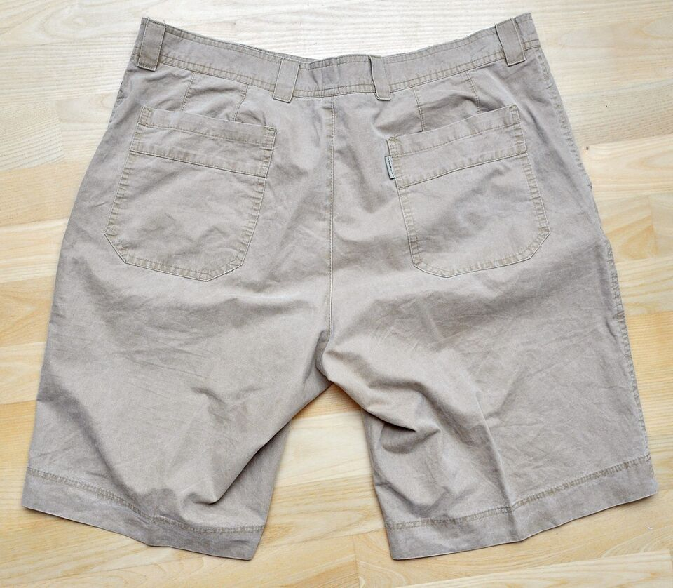 Shorts, SUNWILL (liv 96 cm), str. 54