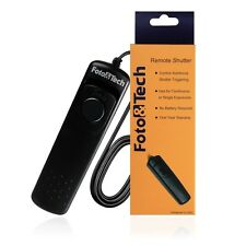 Wired Remote Shutter Release Control MC-30 for Nikon D4s D4 D3 D800 D700 D300 D2