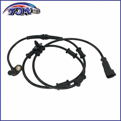 Standard Motor Products ALS1665 ABS Wheel Speed Sensor