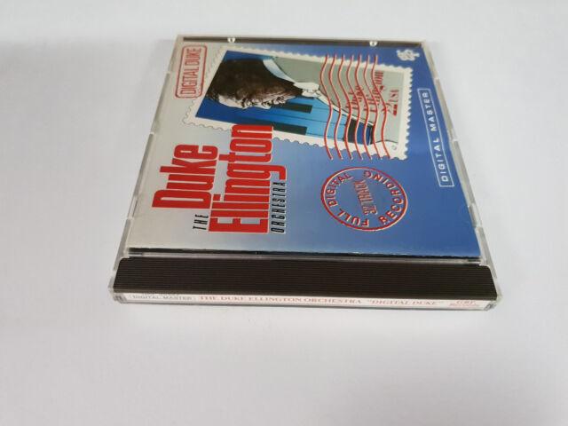 cd THE DUKE ELLINGTON ORCHESTRA DIGITAL DUKE