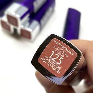 Rimmel of London Moisture Renew Lipstick #642 Nude Delight