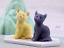 3D-Cat-Silicone-Mold-Chocolate-Fondant-Soap-Mould-Cake-Baking-Decor-Tool thumbnail 2