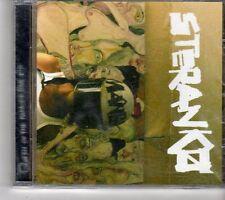 (FH383) Steranko, Queen Of The Karacke Bar EP - sealed CD