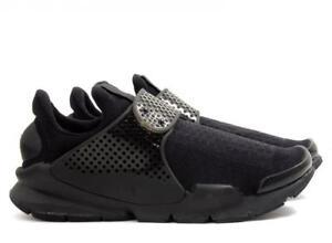 Nike Schwarz Volt Dart Rock 36 Free Flyknit Gr Sock Moire Presto Black Neu Rrx7RT