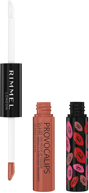Rimmel London Provocalips 16hr Kissproof Lipstick 730 Make Your Move 7 Ml For Sale Online Ebay
