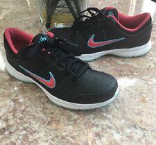 Nike Steady Ix Sl Women's Multi-color Running Shoes Size 6.5 525740-013 EUC