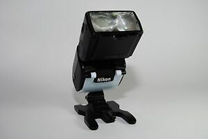 Nikon Speedlight SB-50DX Shoe Mount Flash for Nikon