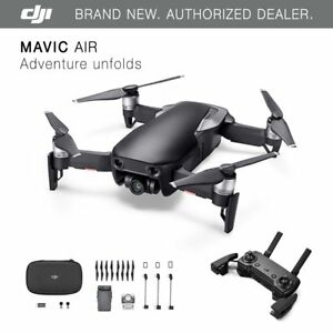DJI-Mavic-Air-Onyx-Black-Drone-4K-Camera-32MP-Sphere-Panoramas