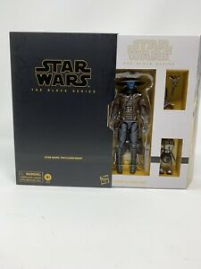 Star-Wars-The-Black-Series-Cad-Bane-amp-Todo-Hasbro-Pulse-Exclusive-Free-Shipping