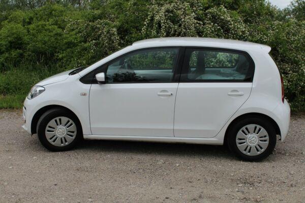 VW Up! 1,0 60 Fresh Up! BMT - billede 1
