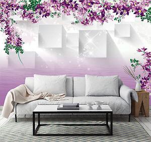 3d Arbre.fleur 682 Photo Papier Peint En Autocollant Murale Plafond Chambre Art Xxxdfxmw-07233636-776633900
