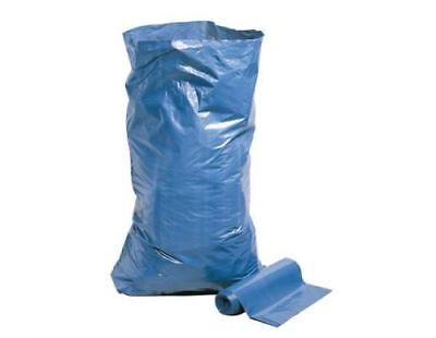 !! Nirgendwo Billiger !! 120L Müllsäcke Schwarz Abfallbeutel Mülltüten Sack